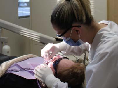 New Life Dental Implants Center Op Room